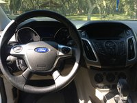 Picture of 2014 Ford Focus SE, interior