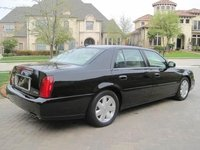 Picture of 2005 Cadillac DeVille DTS Sedan FWD, exterior, gallery_worthy