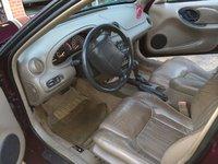 Picture of 1996 Pontiac Grand Am 4 Dr GT Sedan, interior