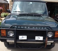 Picture of 1992 Land Rover Range Rover LSE, exterior