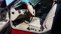 Picture of 2001 Cadillac Eldorado ETC Coupe FWD, interior, gallery_worthy
