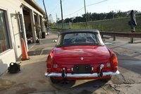 Picture of 1974 MG MGB, exterior