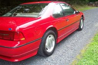 Picture of 1989 Ford Thunderbird SC, exterior, gallery_worthy