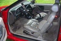Picture of 1989 Ford Thunderbird SC, interior