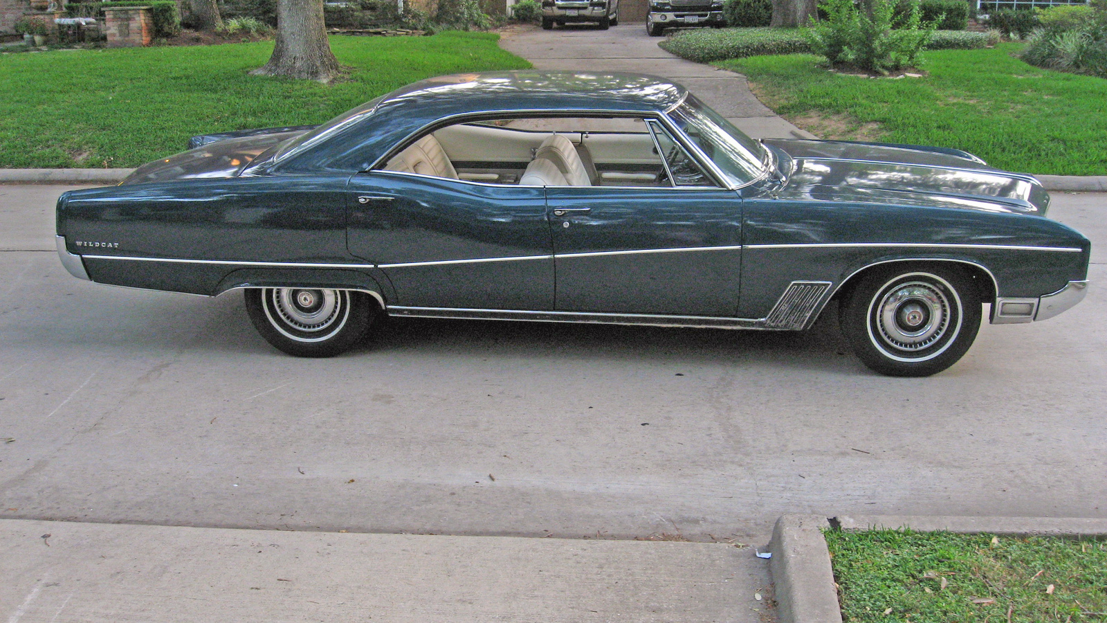 Cargurus Cars For Sale >> 1967 Buick Wildcat - Overview - CarGurus