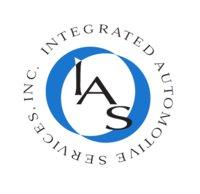 Integrated Automotive Services logo