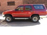 Picture of 1995 Toyota 4Runner 4 Dr SR5 V6 SUV, exterior