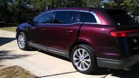 Picture of 2011 Lincoln MKT 3.5L AWD, exterior
