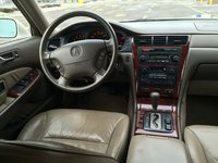 Picture of 2001 Acura RL 3.5 FWD, interior, gallery_worthy