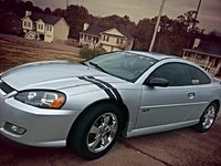 Picture of 2004 Dodge Stratus R/T Coupe, exterior