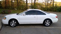 Picture of 2003 Acura CL 2 Dr 3.2 Coupe, exterior