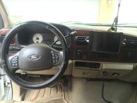 Picture of 2007 Ford F-250 Super Duty Lariat Crew Cab 4WD, interior