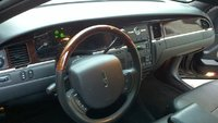 Picture of 2009 Lincoln Town Car Signature Limited, interior, gallery_worthy