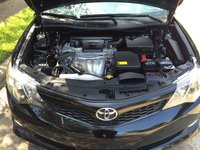 Picture of 2013 Toyota Camry SE, engine