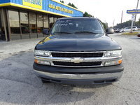 Picture of 2005 Chevrolet Tahoe LS, exterior