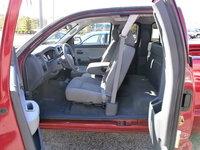 Picture of 2006 Dodge Dakota ST 2dr Club Cab 4WD SB, interior