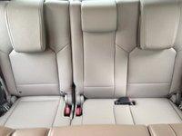 Picture of 2012 Honda Pilot EX-L 4WD, interior, gallery_worthy