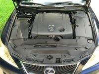 Picture of 2006 Lexus IS 250 AWD, engine
