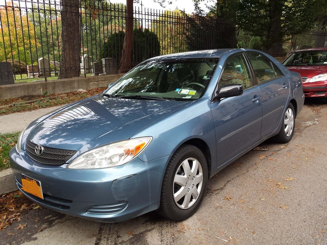 2002 toyota camry overview cargurus. Black Bedroom Furniture Sets. Home Design Ideas