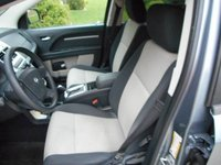 Picture of 2009 Dodge Journey SXT, interior