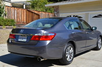 Picture of 2014 Honda Accord LX, exterior