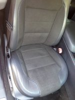 Picture of 2012 Ford Taurus SHO AWD, interior