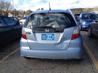 Picture of 2010 Honda Fit Base, exterior