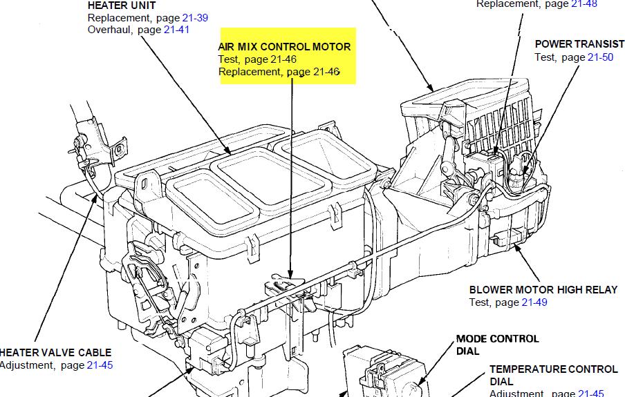 2 Answers  sc 1 st  CarGurus & Honda Accord Questions - I have a 95 Honda Accord LX that I don\u0027t ...