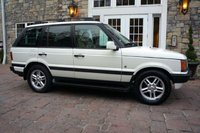 Picture of 2000 Land Rover Range Rover 4.6 HSE, exterior