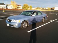 Picture of 2003 Acura RL 3.5L