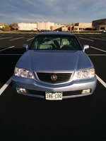 Picture of 2003 Acura RL 3.5L, exterior
