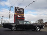 Picture of 1969 Lincoln Continental Base, exterior