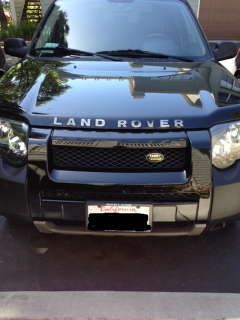 Picture of 2005 Land Rover Freelander 4 Dr SE AWD SUV