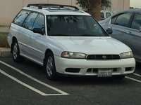 Picture of 1999 Subaru Legacy 4 Dr L AWD Wagon, exterior