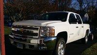 Picture of 2013 Chevrolet Silverado 1500 LT Crew Cab 4WD, exterior