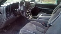 Picture of 2003 GMC Sierra 1500 SLE Extended Cab SB, interior
