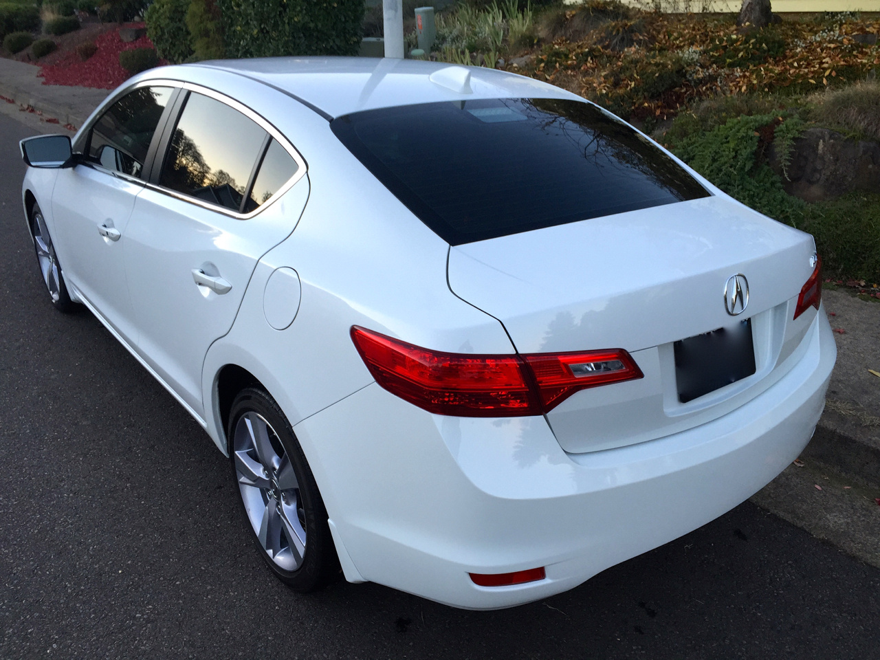 2014 Acura ILX - Review - CarGurus