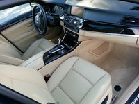 Picture of 2011 BMW 5 Series 535i xDrive, interior