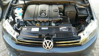 Picture of 2012 Volkswagen Golf PZEV, engine
