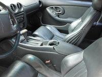 Picture of 1993 Pontiac Trans Am, interior
