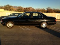 Picture of 1989 BMW 7 Series 735i, exterior