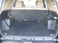 Picture of 2013 Toyota 4Runner SR5, interior, gallery_worthy