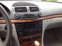 Picture of 2003 Mercedes-Benz E-Class E 500, interior