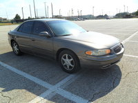 Picture of 2004 Buick Regal LS, exterior