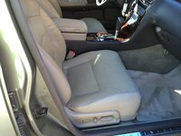 Picture of 1998 Infiniti Q45 4 Dr Touring Sedan, interior