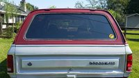 Picture of 1988 Dodge Ramcharger, exterior