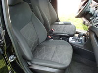 Picture of 2012 Ford Fiesta SEL, interior
