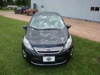 Picture of 2012 Ford Fiesta SEL, exterior