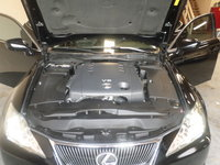 Picture of 2007 Lexus IS 250 Base, engine
