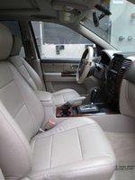 Picture of 2005 Kia Sorento EX, interior